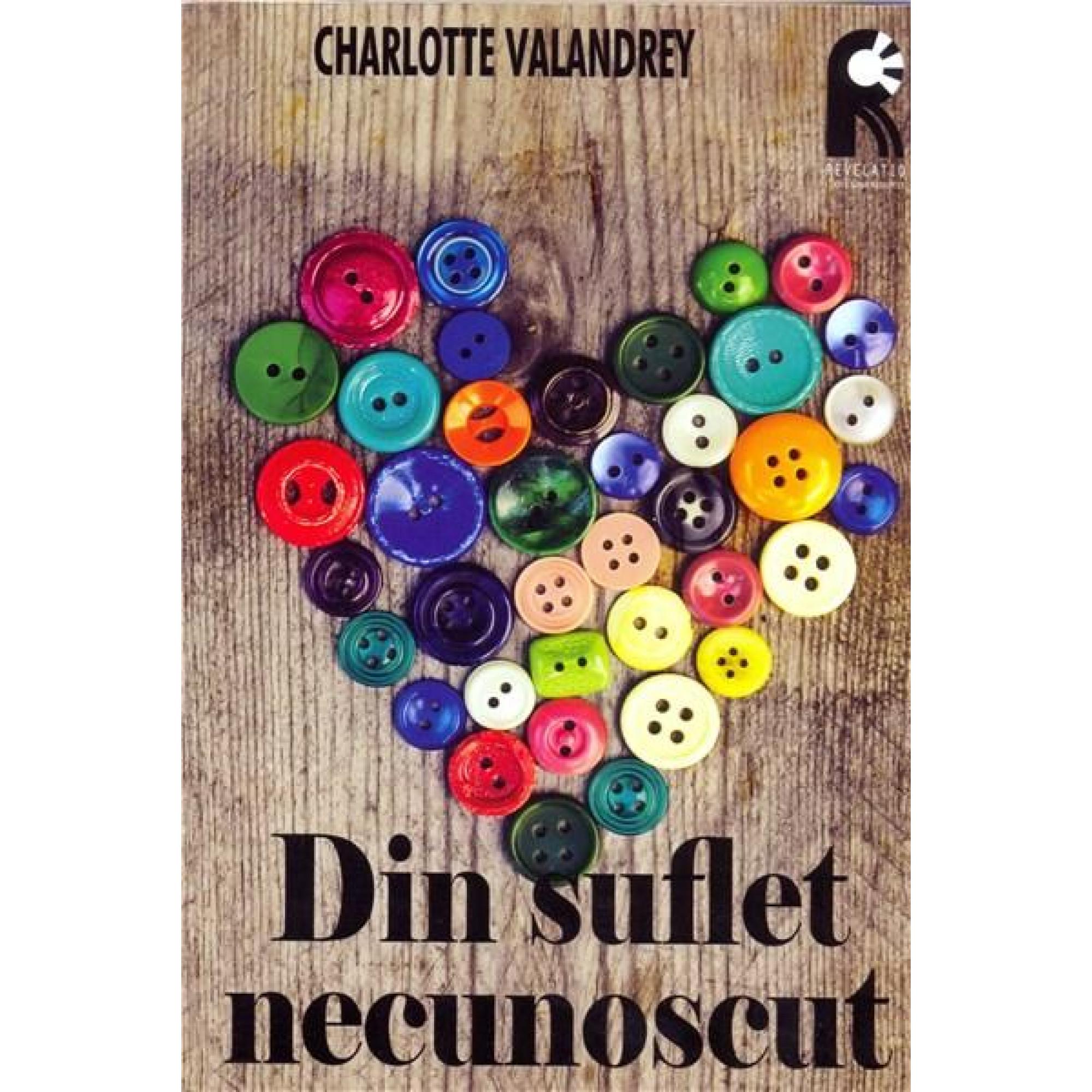Din suflet necunoscut; Charlotte Valandrey și Jean Arcelin