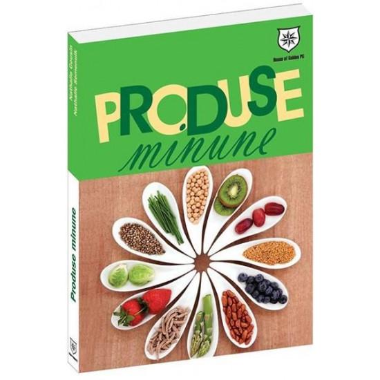 Produse minune - Fructe și legume