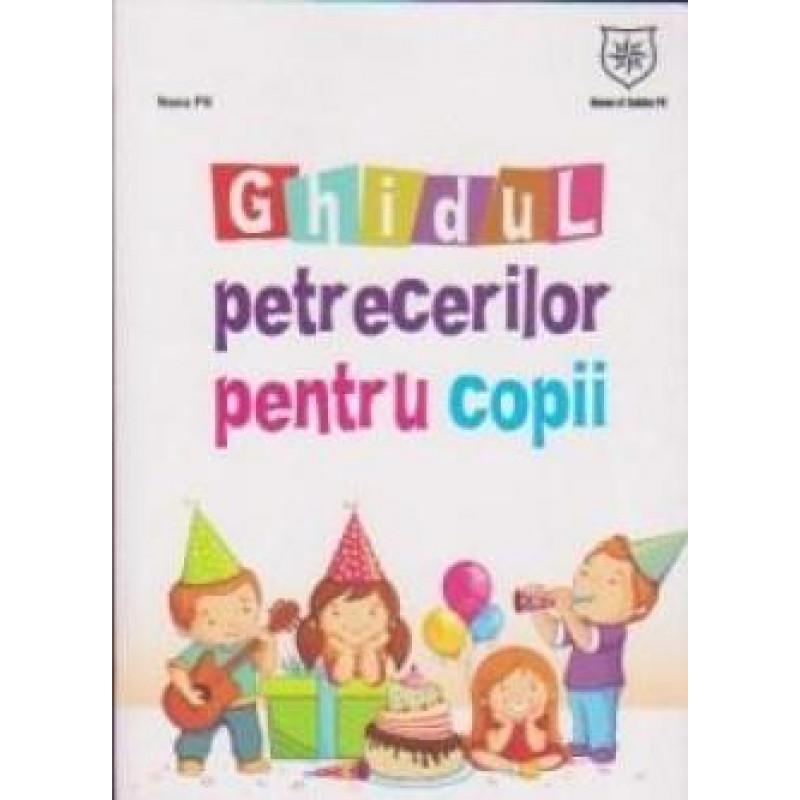 Ghidul petrecerilor pentru copii; Nana Pit