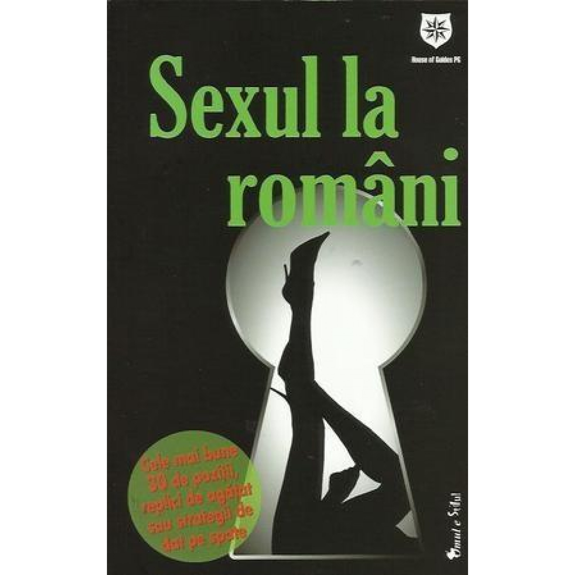 Sexul la români
