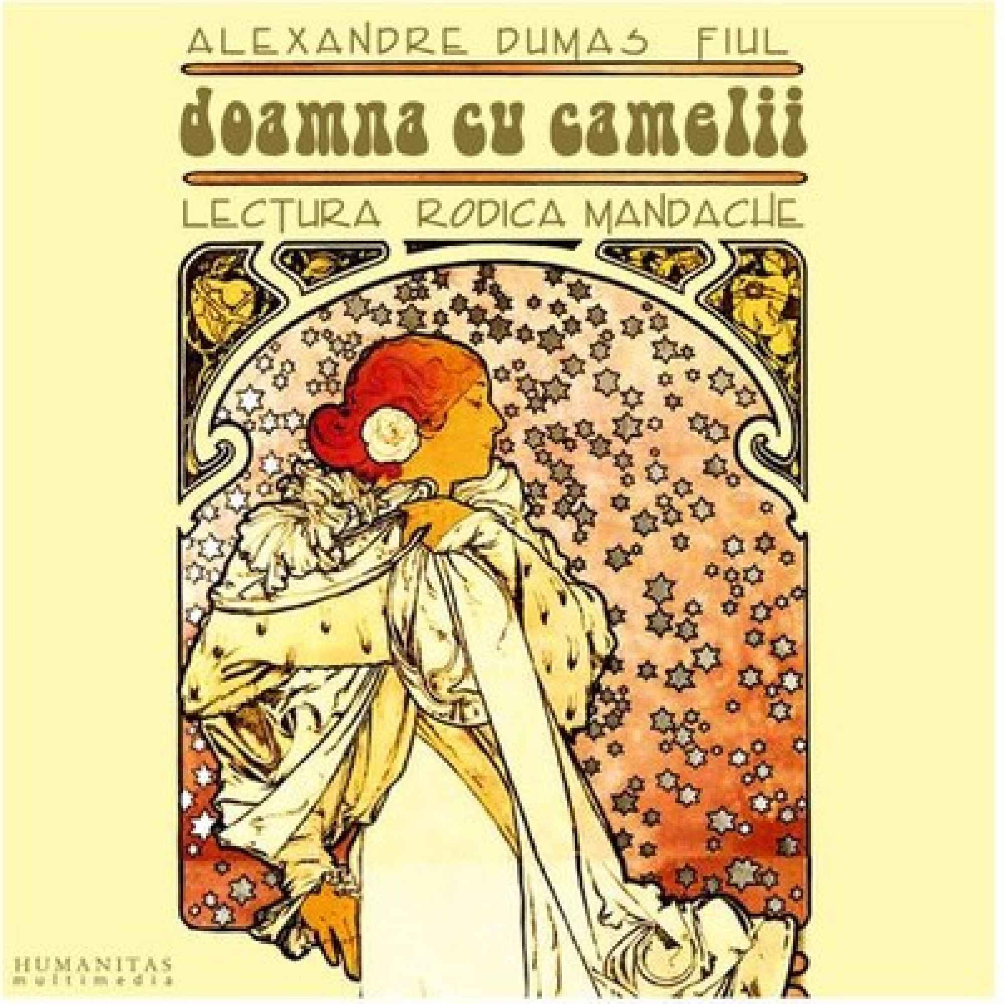 Doamna cu camelii