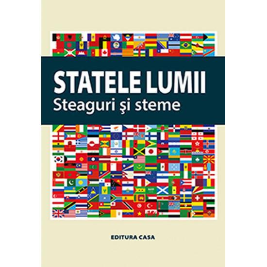 Statele lumii: steaguri și steme