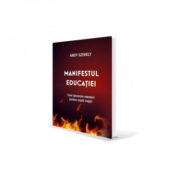 Manifestul educației