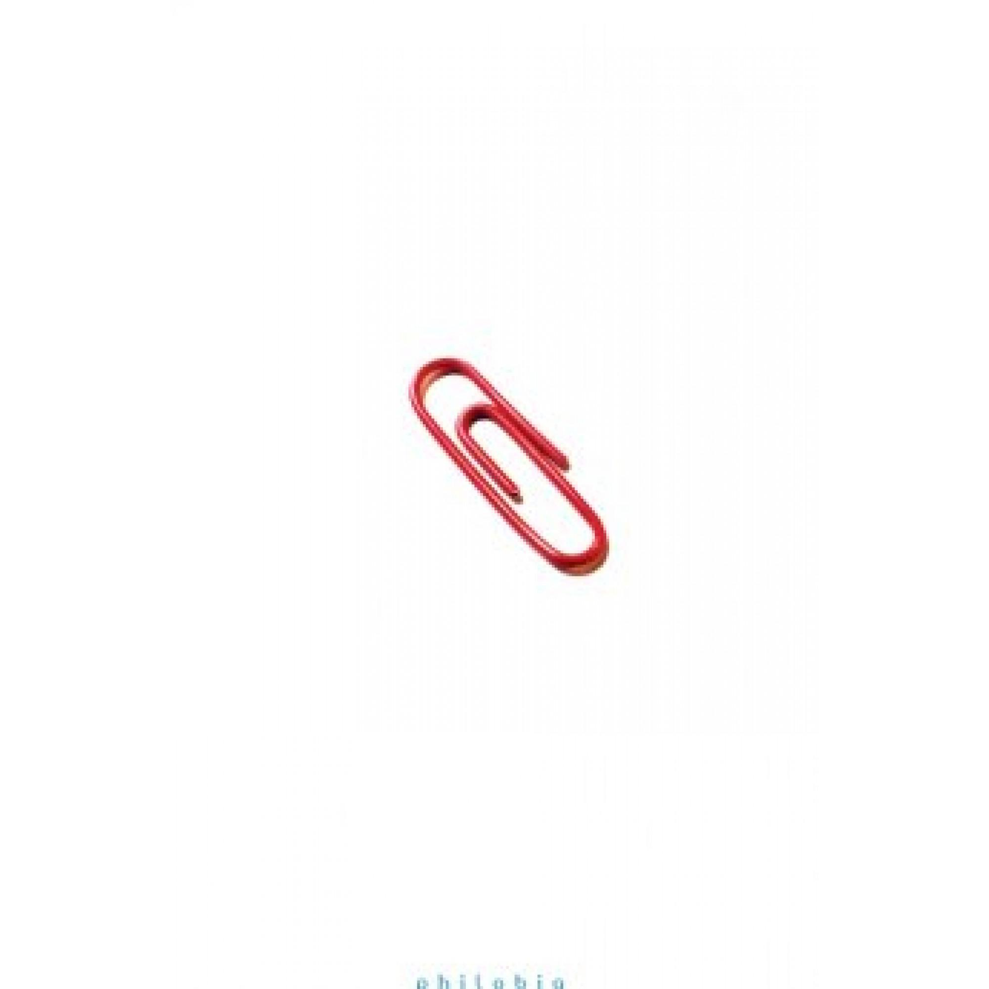Agrafa roșie