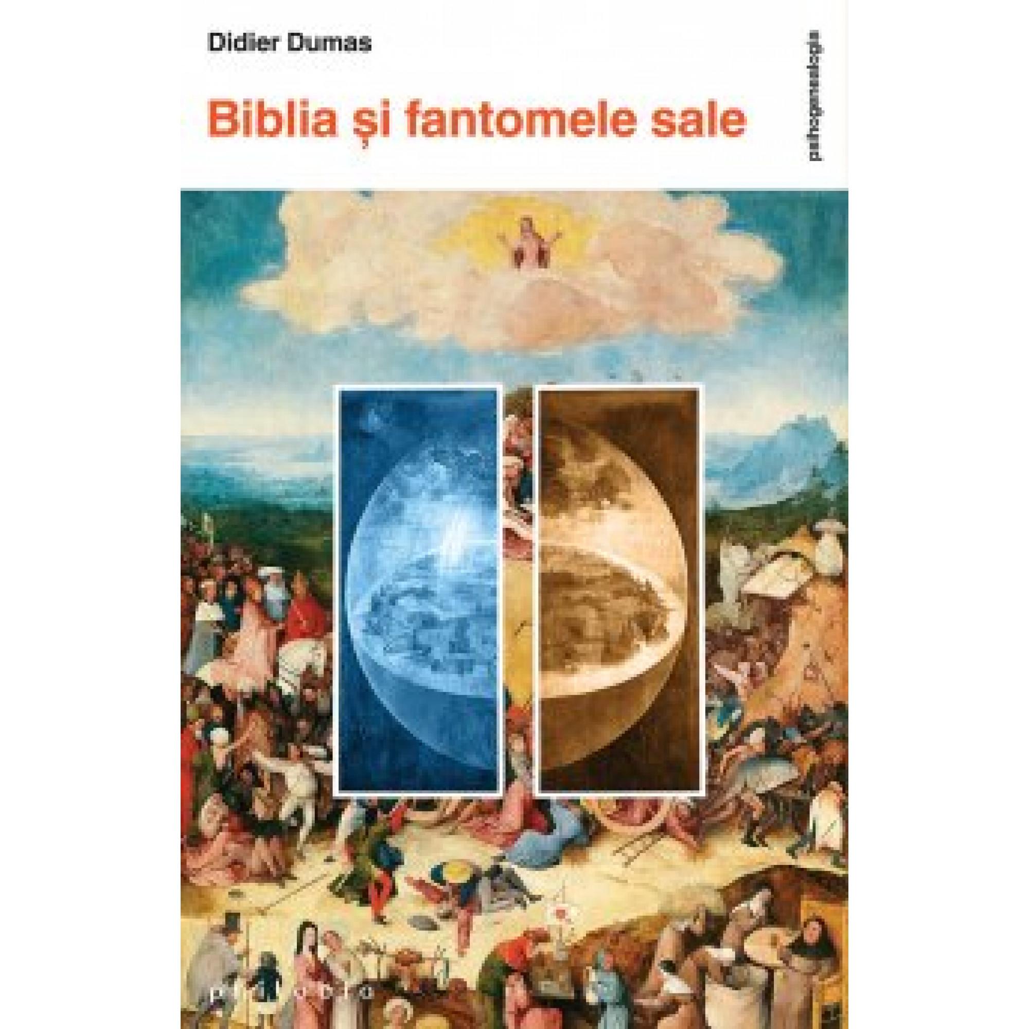 Biblia şi fantomele sale