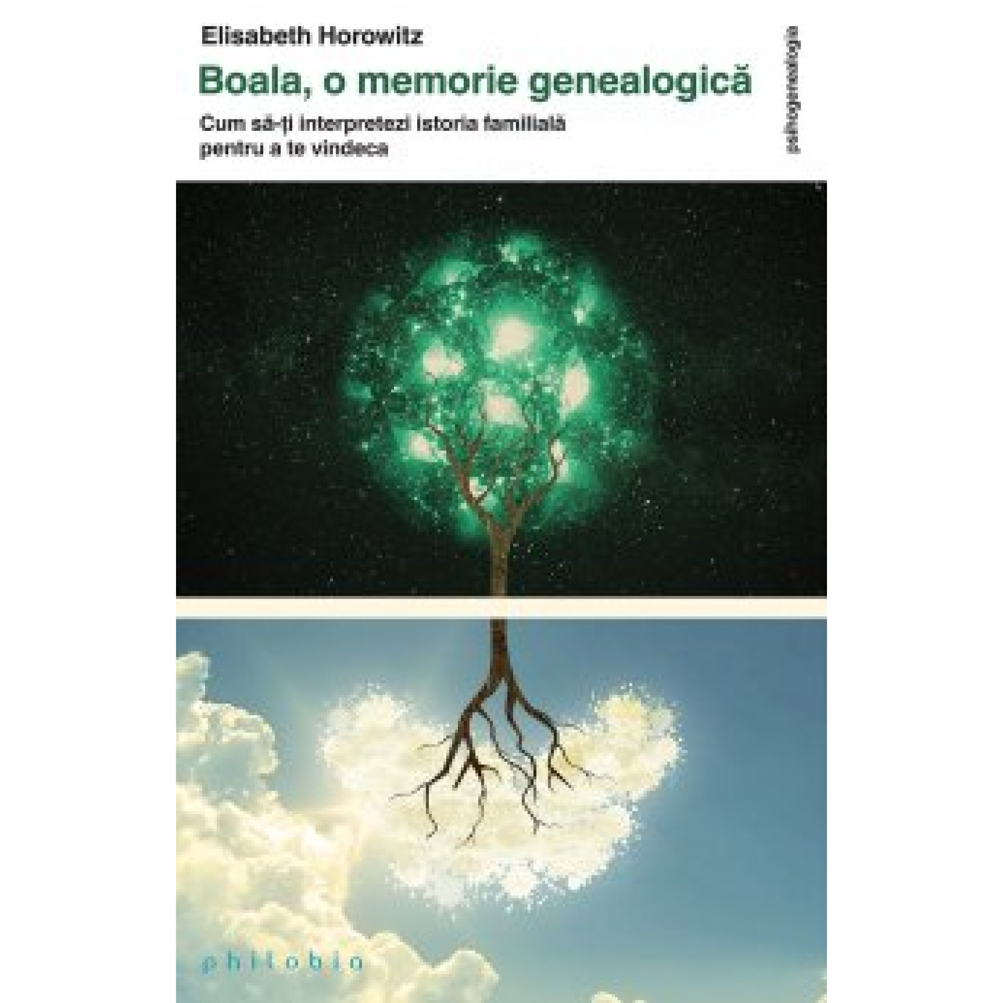 Boala, o memorie genealogică; Elisabeth Horowitz