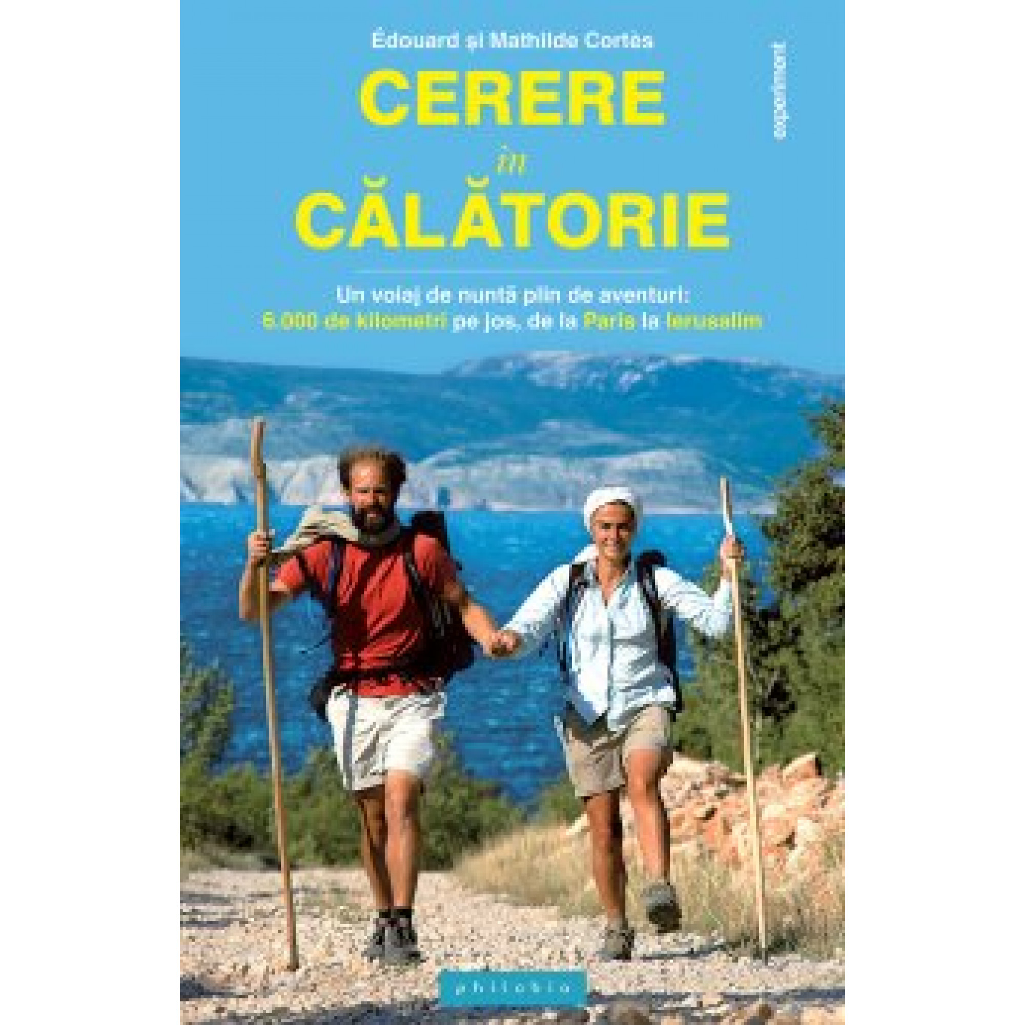 Cerere în călătorie; Édouard si Mathilde Cortès