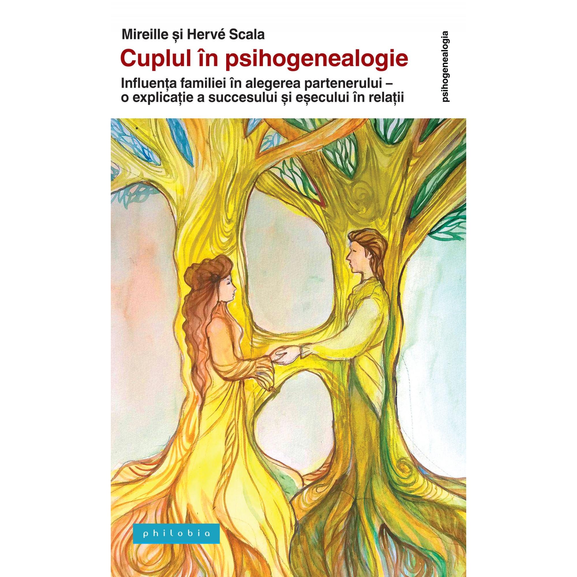 Cuplul în psihogenealogie