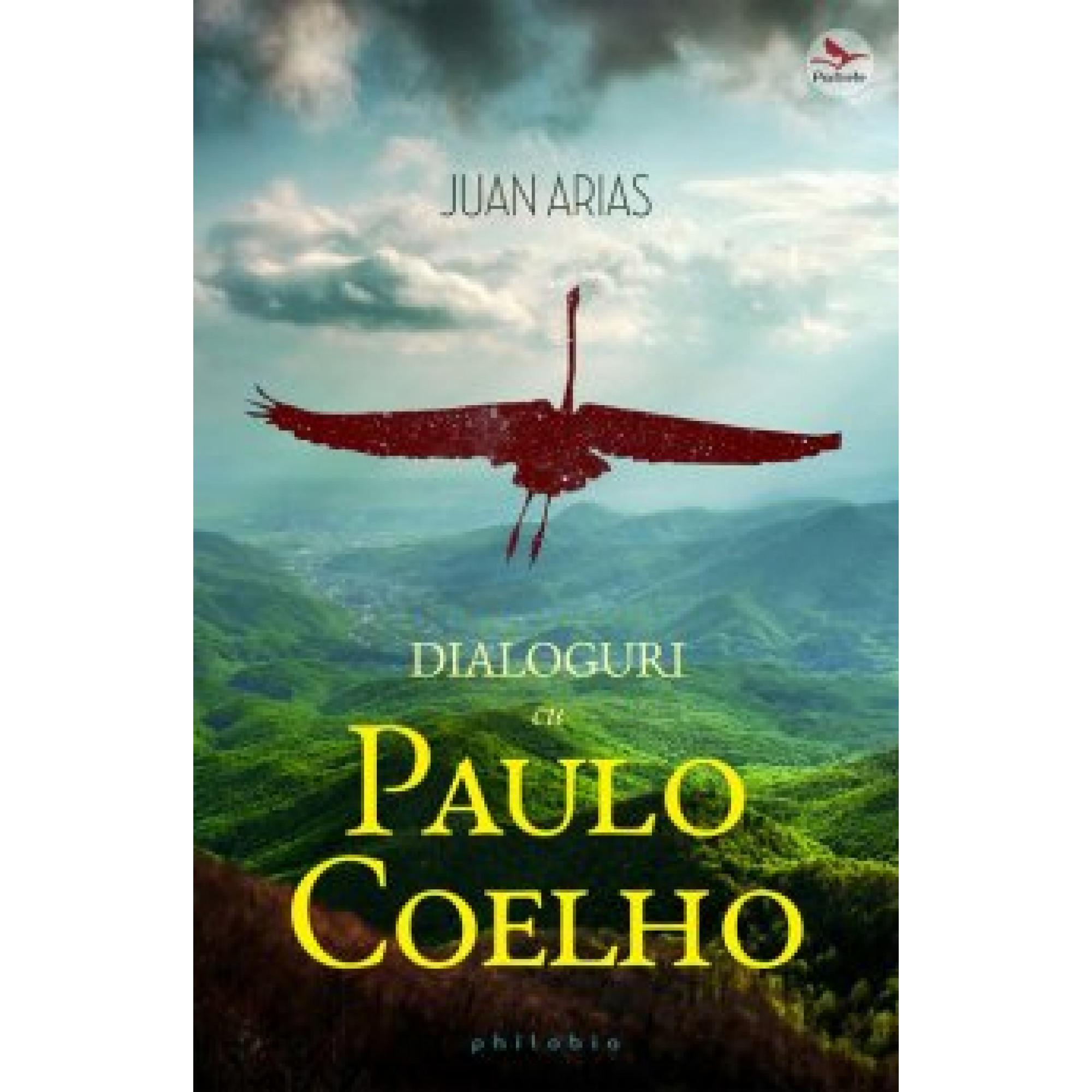 Dialoguri cu Paulo Coelho; Juan Arias