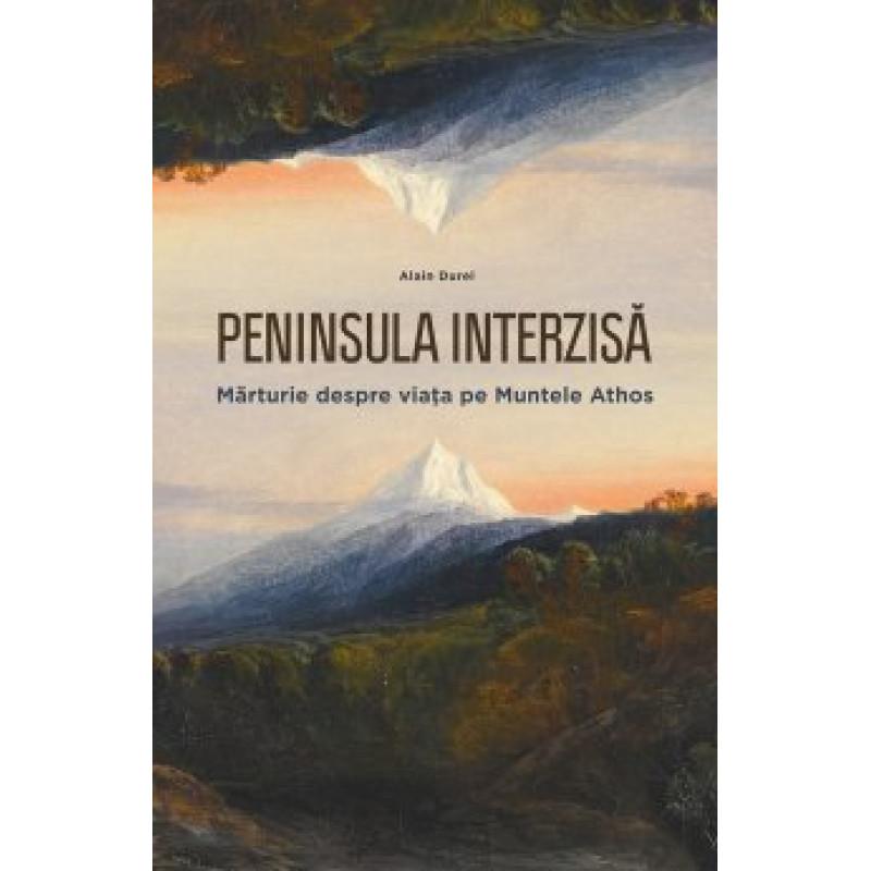 Peninsula interzisă; Alain Durel