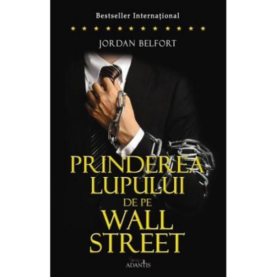 Prinderea Lupului de pe Wall Street