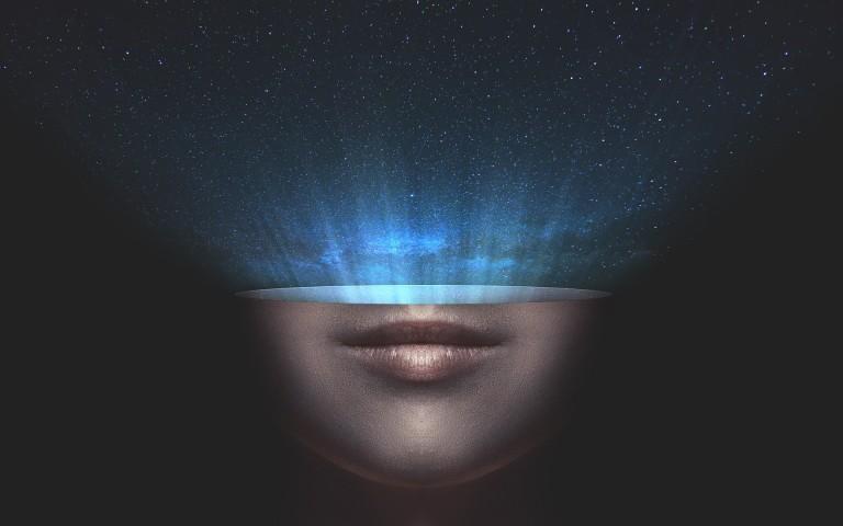 Influențăm Universul Cu Fiecare Cuvânt Rostit Argument